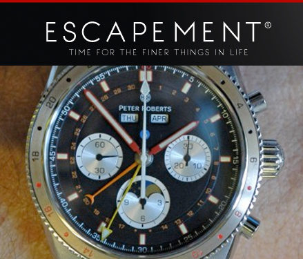 escapement.uk.com